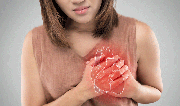 Heart Attacks Are on the Rise Again—What Especially Women Need to Be Aware Of
