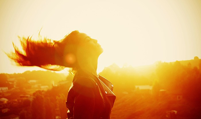 Sunshine Is Good for You… and Not Just Because of the Vitamin D