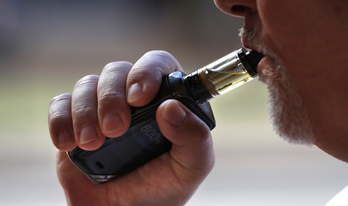 A Lot of Vapers Will Quit Soon… How You Can Profit from It